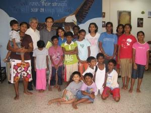 GCS Children's Home