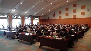 Second Harvest Japan held Japan's National Food Bank Symposium.