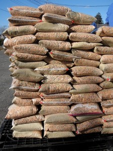 BIG Pile of Soup Mix for the Philippines