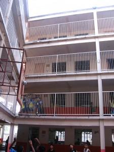 Philippine Christian Foundation (PCF) School Building