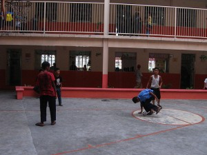 Philippine Christian Foundation (PCF) School