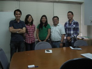 Food Banking in the Philippines: Our Feasibility Research